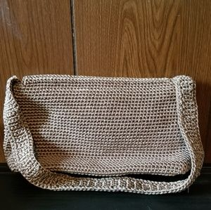 The sak knit bag